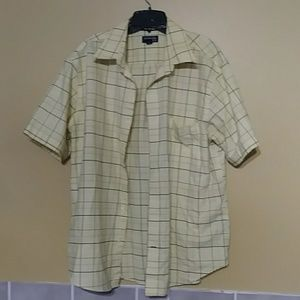 St. John's Bay Iron Free Men's Shirt